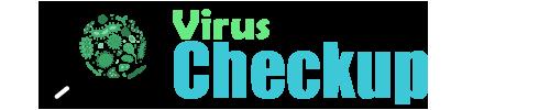Virus-Checkup